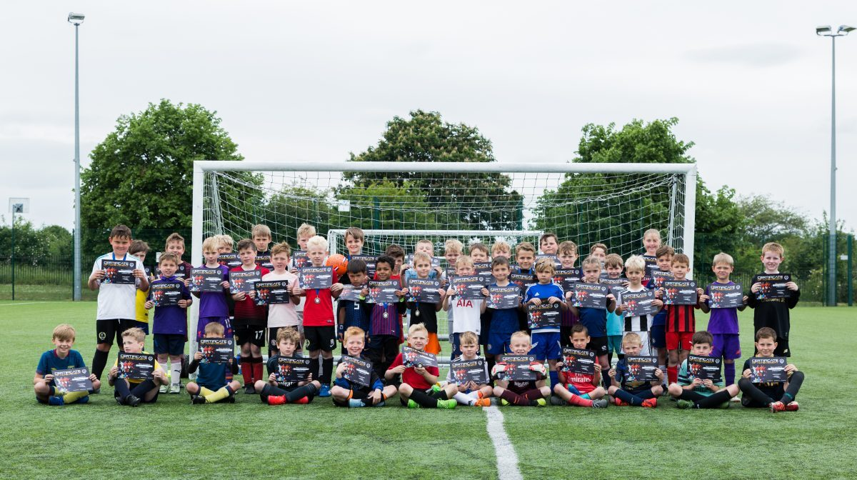 Soccer Camp - Chelmsford