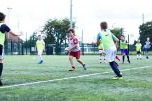 Why Kids Should Join A Football Academy This Winter