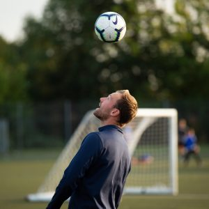 The Importance Of Choosing The Right Academy And Football Coach.