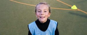 Get involved in M.R.F.A.'s Girls Football